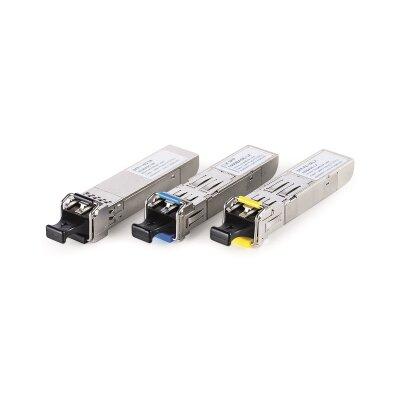 SFP+ Transceiver LR J9151A-NR