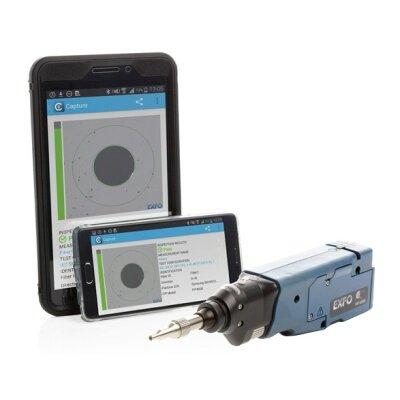 MF READY Wireless Analysis Digital Video Inspection Probe
